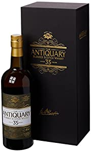 Antiquary 35 Year Old Blended Scotch Whisky 70 cl