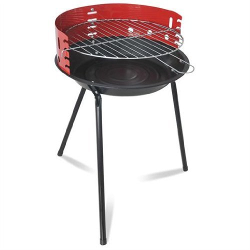418LM8OdQuL. SS500  - Unbekannt BBQ Collection 95219 Barbecue Round