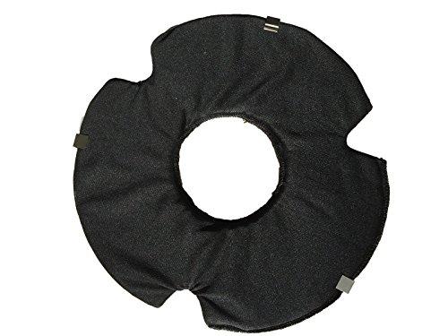 Elica F00433/1 accesorio para campana de estufa - Accesorio para chimenea (Negro)