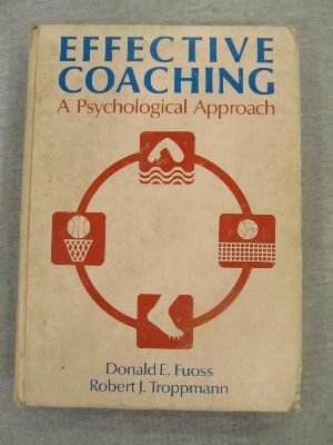 Effective Coaching: A Psychological Approach
