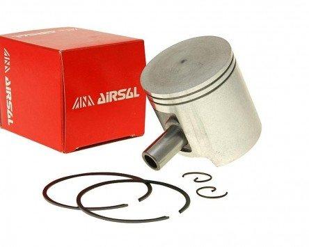 Airsal Piston 70ccm Sport Cast Set for Derbi EBE EBS