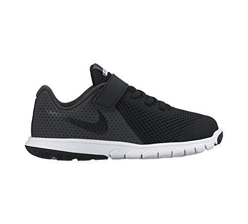 Nike Flex Experience 5 (Psv), Scarpe da Corsa Bambino Black (Nero / Nero-antracite-bianco)