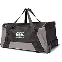 Canterbury E201160989 Bolsa de Rugby, Unisex Adulto, Negro, Talla Única