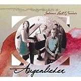 CD: Augenlieder - Johannes Hartl