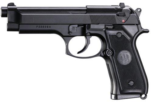 """Umarex Soft-Air Pistole Mod. 958 \""""+ 2 EXTRA MAGAZINE ZUSÄTZLICH!!\"""""""