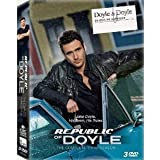 Republic of Doyle - Season 3