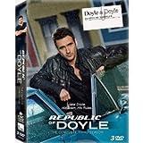 Republic of Doyle - Season 3