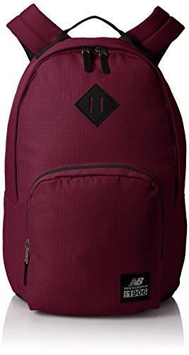 New Balance adulto diario conductor mochila, Unisex, Sedona, talla única