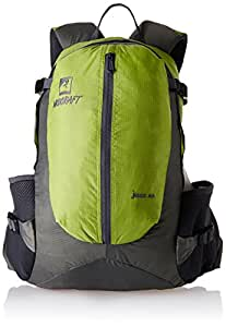 Wildcraft Jazz Polyester 30 Ltrs Green Laptop Bag