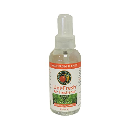 earth-friendly-products-uni-fresh-citrus-lemongrass-130ml-case-of-12