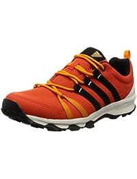 adidas TRACEROCKER - Zapatillas de trail running para Hombre, Naranja - (ENERGI/NEGBAS/NARBRI) 43 1/3