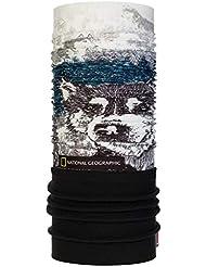 Buff Siberian Flint Stone Tubular Original, Unisex Adulto, Talla Única