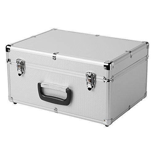 Bresser Erudit DLX/Researcher maletín Transporte