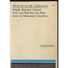 PRACTICAS DE GEOLOGIA