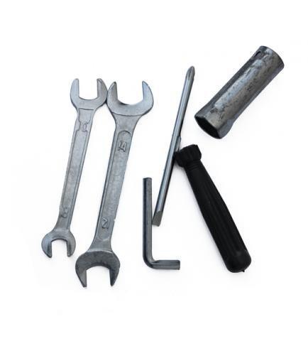 Kit Schlüssel Reparatur Mini Quad 4-Takt ATV