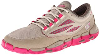 Skechers Performance Go Bionic, Chaussures de running femme - Beige (Tphp), 36 EU (B0071JGTYO) | Amazon price tracker / tracking, Amazon price history charts, Amazon price watches, Amazon price drop alerts