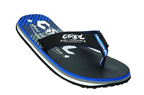 cool-shoes-original-slight-strike-ltd-azul-flip-sandalias-de-piel-de-estilo-azul-talla45-46-eu