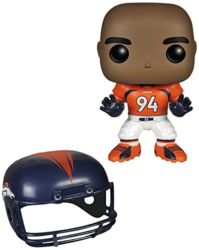 Funko POP NFL Wave 1 Demarcus Ware Action Figures by FunKo