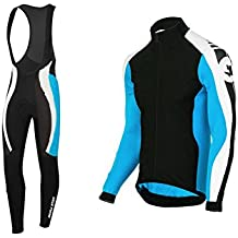 ropa ciclismo hombre invierno orbea - Amazon.es