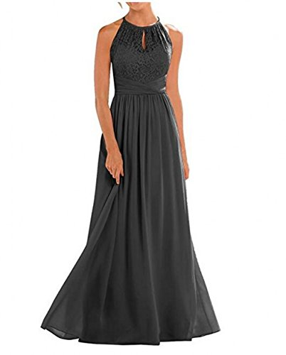 Leader of the Beauty Damen Kleid Schwarz