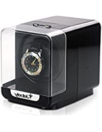 Watch Winder (1 motor) KA087 Black