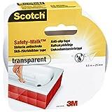 Safety-Walk 4301TRPB - Tiras Antideslizantes, Transparente