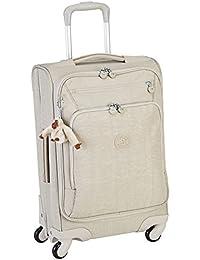 Kipling - YOURI SPIN 55 - 33 Litros - Trolley - Pastel Beige C - (Marron claro)