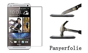 Panzerfolie klar Display Schutz Folie für HTC One X G23 NEU!