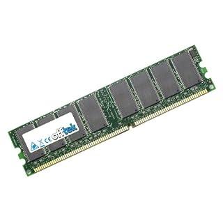 Speicher 1GB RAM für Acer Aspire ASEL-20CWFIX (PC2700 - Non-ECC) - Desktop-Speicher Verbesserung