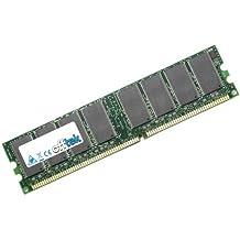 Memoria RAM de 1GB para iMac G5 2GHz (20-Inch) (PC3200 - Non-ECC) - Memoria Desktop