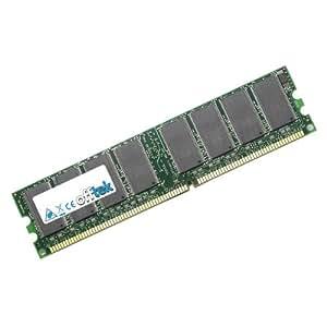 RAM 1Go de mémoire pour Mitac P415BUC (i845GE/GV/PE chipset) (PC2100 - Non-ECC)