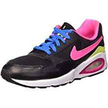 NIKE Air Max St (GS), Chaussures de Running Entrainement Fille