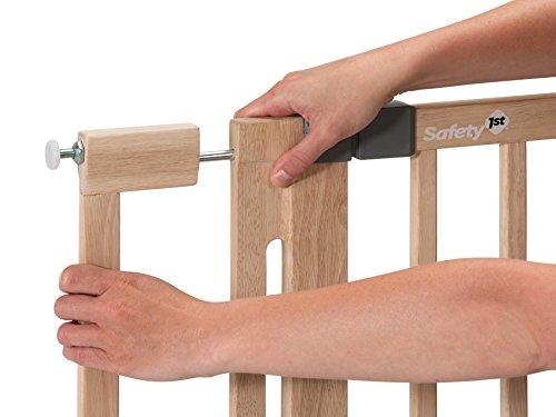 Safety 1st Easy Close Wood Verlängerung – 8 cm - 2