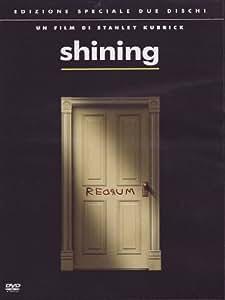 Shining (SE) (2 Dvd)
