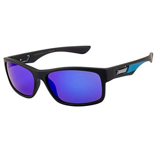 Farenheit Rectangle Sunglasses|FA-1148-C2M|