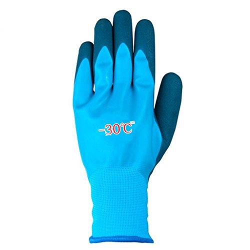 Mantener guantes calientes Anticongelante Protección