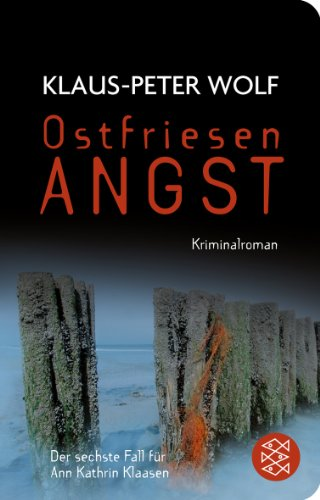 Buchseite und Rezensionen zu 'Ostfriesenangst: Kriminalroman (Fischer Taschenbibliothek)' von Klaus-Peter Wolf