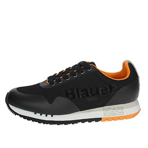 Blauer Denver 01 Black 9SDENVER01/MES