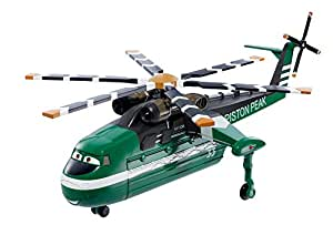 Disney Planes Fire and Rescue Diecast Plus Windlifter