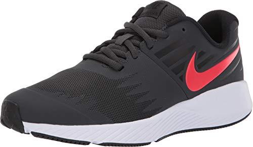 Nike Damen PRO HYPERWARM Stripe Tights-schwarz, X-Large