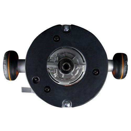 Triton Kompakte Präzisionsoberfräse, 1010 Watt JOF001 - 5