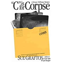 [(C is for Corpse)] [By (author) Sue Grafton] published on (May, 1986)
