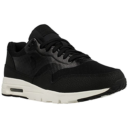 Nike W AIR MAX 1 ULTRA ESSENTIALS Damen Sneakers Schwarz