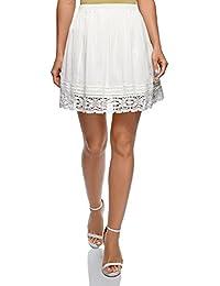 5fb256c4196e Suchergebnis auf Amazon.de für  spitzenrock - Baumwolle   Röcke ...