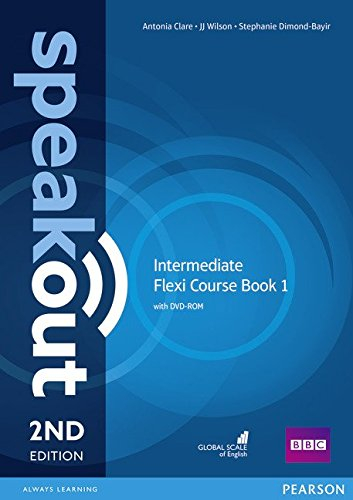 Speakout. Intermediate. Student's book. Ediz. flexi. Per le Scuole superiori. Con espansione online: Speakout Intermediate 2nd Edition Flexi Coursebook 1 Pack