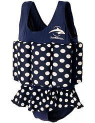 Float Suits, Schwimmhilfe für optimale Armfreiheit, verschiedene Größen und Farben