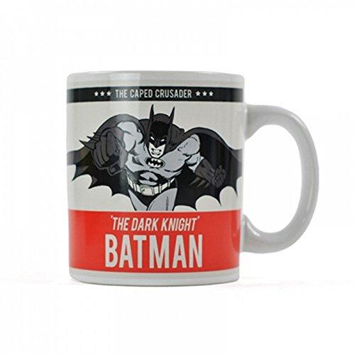 DC Comics - Batman - Keramik Tasse - The Dark Knight - Geschenkbox
