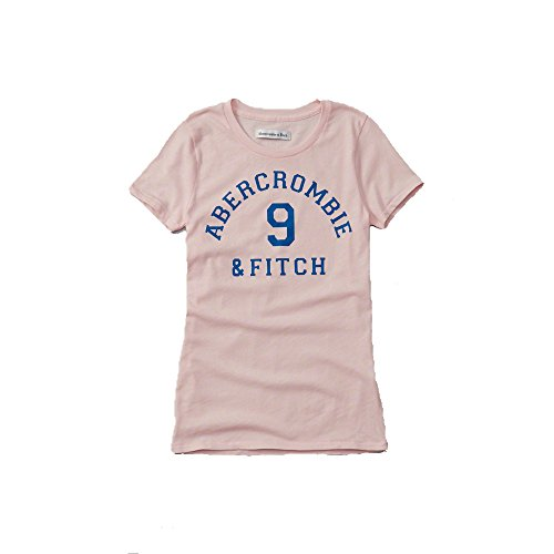 abercrombie-fitch-t-shirt-donna-light-pink-x-small