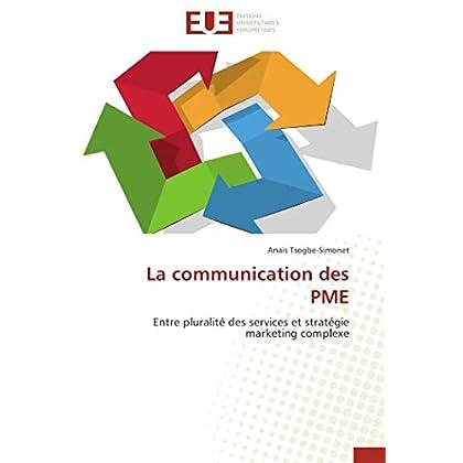 La communication des pme