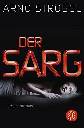 Buchcover Der Sarg: Psychothriller